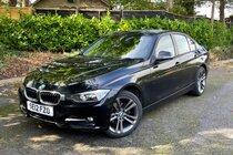 BMW 3 SERIES 316d SPORT