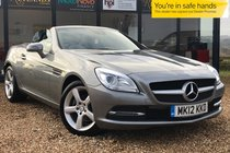 Mercedes SLK SLK200 BLUEEFFICIENCY EDITION 125