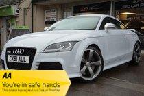 Audi TT RS TFSI QUATTRO