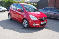 Vauxhall Agila SE RARE AUTO ! FULL SERVICE HISTORY ! ONLY 31,585 MILES ! 12 MONTHS MOT !