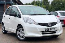 Honda Jazz I-VTEC S