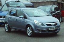 Vauxhall Corsa SXI AC 16V AUTOMATIC 65,000 MILES SERVICE HISTORY