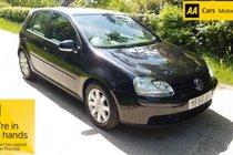 Volkswagen Golf Sport FSI 1.6