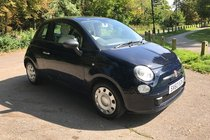 Fiat 500 1.2I POP, NEED CREDIT-FINANCE AVAILABLE