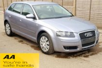 Audi A3 16V SPECIAL EDITION