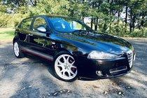 Alfa Romeo 147 JTDM 16V Q2 DUCATI CORSE