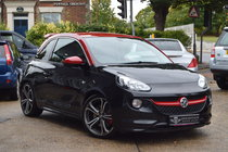 Vauxhall ADAM GRAND SLAM S/S