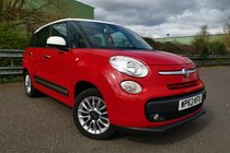 Fiat 500L MULTIJET LOUNGE