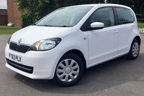 Skoda Citigo SE 12V 5DOOR HATCHBACK