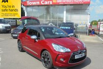 Citroen DS3 | Thp Dsport Plus 3dr
