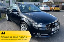 Audi A3 TFSI SPORT FINAL EDITION