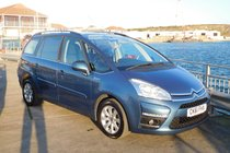 Citroen C4 HDI VTR PLUS EGS GRAND PICASSO #FINANCEAVAILABLE #DRIVEAWAYTODAY