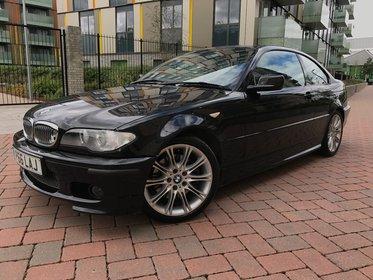 BMW 330i 330Ci SPORT