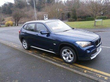 BMW X1 2.0 XDRIVE18d SE 4X4