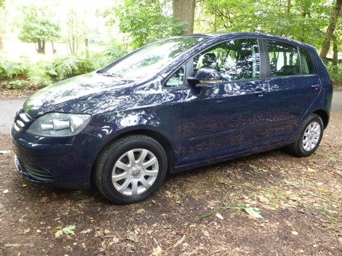 Volkswagen Golf Plus 1.9 TDi Luna