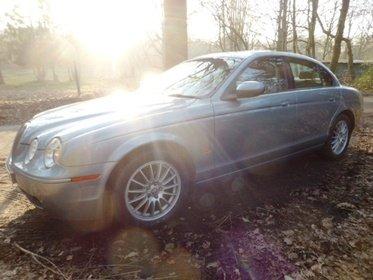 Jaguar S-Type 2.7D V6 SE