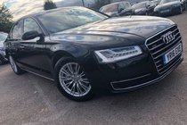 Audi A8 TDI QUATTRO SE EXECUTIVE