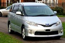 Toyota Estima 2.4 Hybrid G-ED Auto 8 Seats