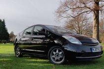 Toyota Prius VVT-I T3