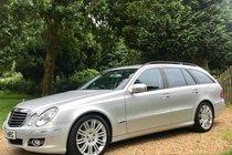 Mercedes E Class E280 CDI SPORT Brillaint Lovey Example