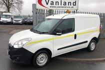 Vauxhall Combo 2000 L1H1 CDTI