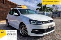 Volkswagen Polo R LINE TSI