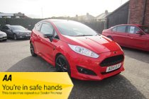 Ford Fiesta ZETEC S  ZERO ROAD TAX ! GREAT SPEC ! 12 MONTHS MOT ! BT/MEDIA PLAYER/AUX ! RESERVE & COLLECT !