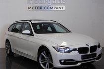 BMW 3 SERIES 320d XDRIVE SPORT TOURING