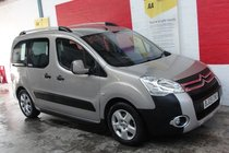 Citroen Berlingo 16V XTR