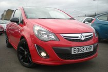 Vauxhall Corsa LIMITED EDITION 1.2i VVT, BLUETOOTH VOICE