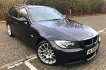 BMW 3 SERIES 320d Edition M Sport Touring