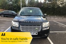 Land Rover Freelander TD4 S - GET READY FOR WINTER WITH THIS EVER POPULAR 4X4 - AUTOMATIC
