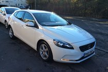 Volvo V40 D2 ES BUY NO DEPOSIT AND 0NLY £41 A WEEK T&C