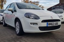 Fiat Punto 1.3 MultiJet Easy (Brio Pack) 5dr p/x welcome FSH, LOVELY CONDITION