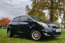 Toyota Yaris 1.0 T Spirit Hatchback 5dr Petrol Auto