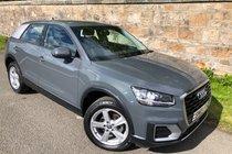 Audi Q2 TDI SPORT