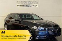 BMW 5 SERIES 520d LUXURY TOURING