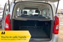 Peugeot Partner HDI S  5 SEATS