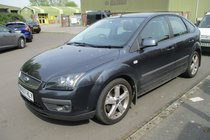 Ford Focus ZETEC CLIMATE. DIESEL