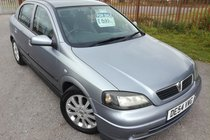 Vauxhall Astra SPORT 16V TWINPORT