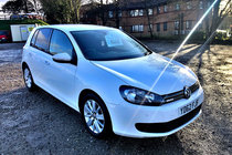 Volkswagen Golf MATCH TDI BLUEMOTIONTECHNOLOGY #FinanceAvailable