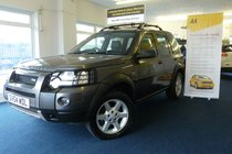 Land Rover Freelander HSE STATION WAGON