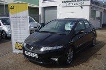 Honda Civic I-CTDI SI