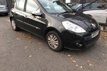 Renault Clio Expression 1.2 16V 75 Music