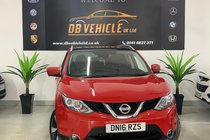 Nissan Qashqai DCI N-TEC PLUS ***SOLD SOLD SOLD***