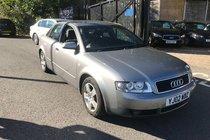 Audi A4 TDI SPORT 130 BHP