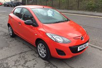 Mazda 2 TS BUY NO DEP & £22 A WEEK T&C APPLY