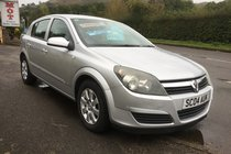 Vauxhall Astra CLUB CDTI 80