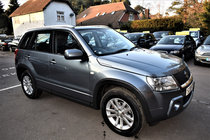 Suzuki Grand Vitara 2.0i 16V 5-door X-EC