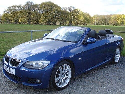 BMW 325 3.0 325d M SPORT